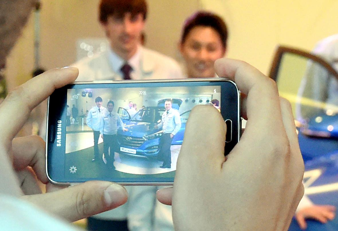 Zahájení výroby nového modelu Hyundai Tucson