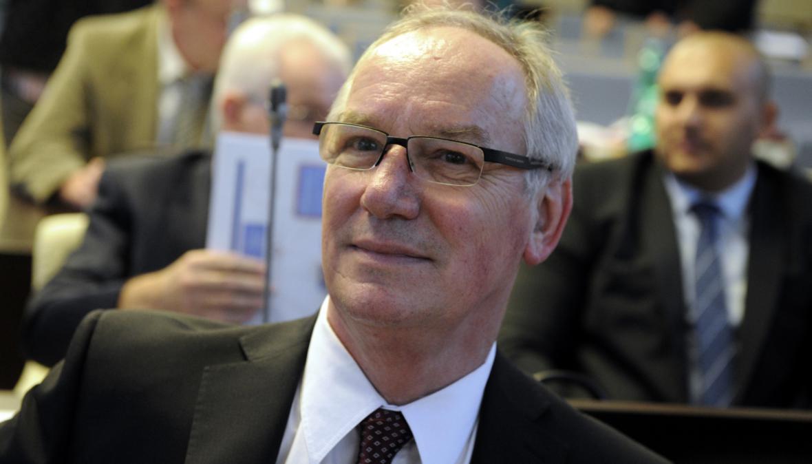 Josef Zikmund