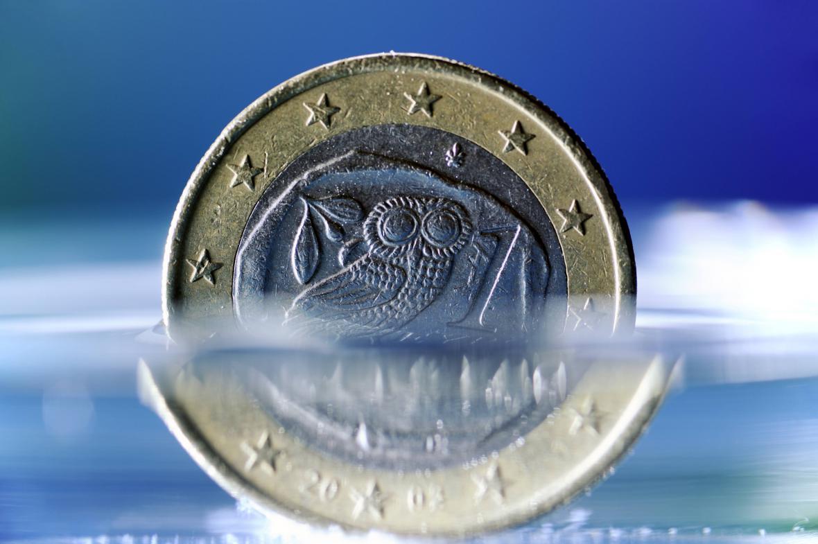 Řecko se potápí?