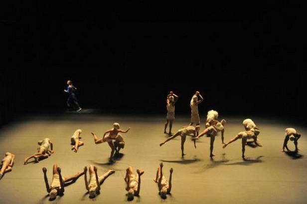 Ohad Naharin / Batsheva Dance Company: Last Work