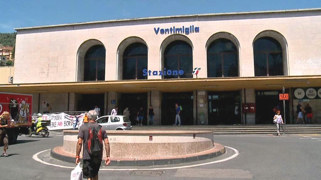 Italská Ventimiglia