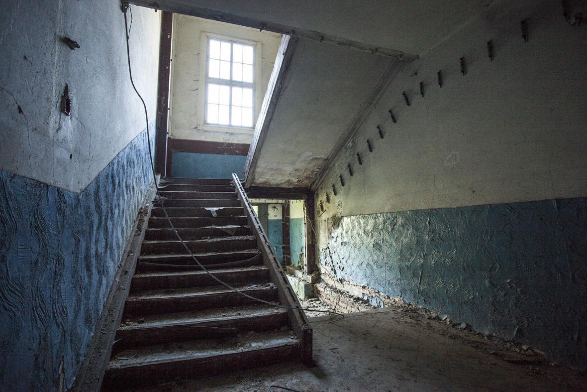 Strašice - Svatý Mořic středních Čech