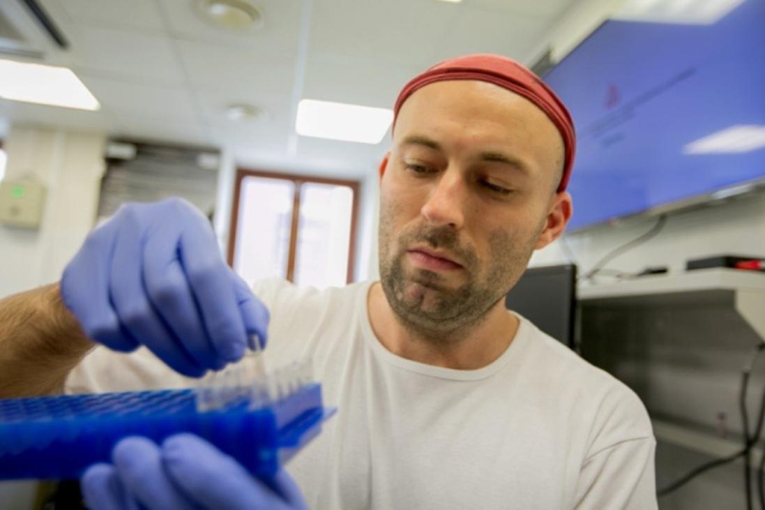 Vědci z Mendelovy univerzity vyvíjí test na ebolu