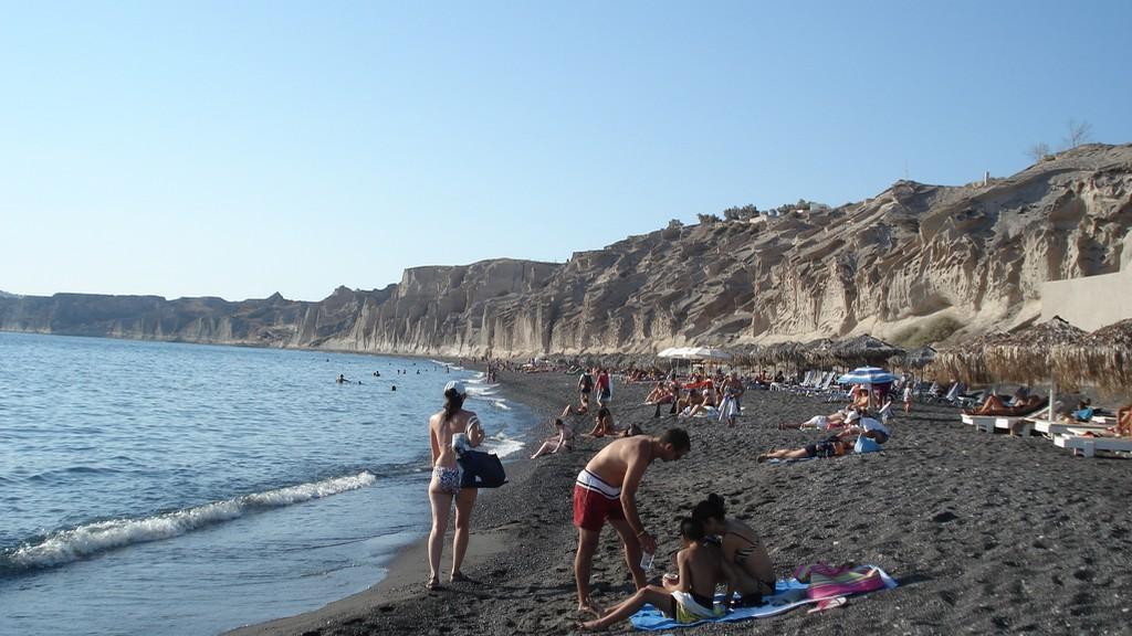 Pláž Vlihada
