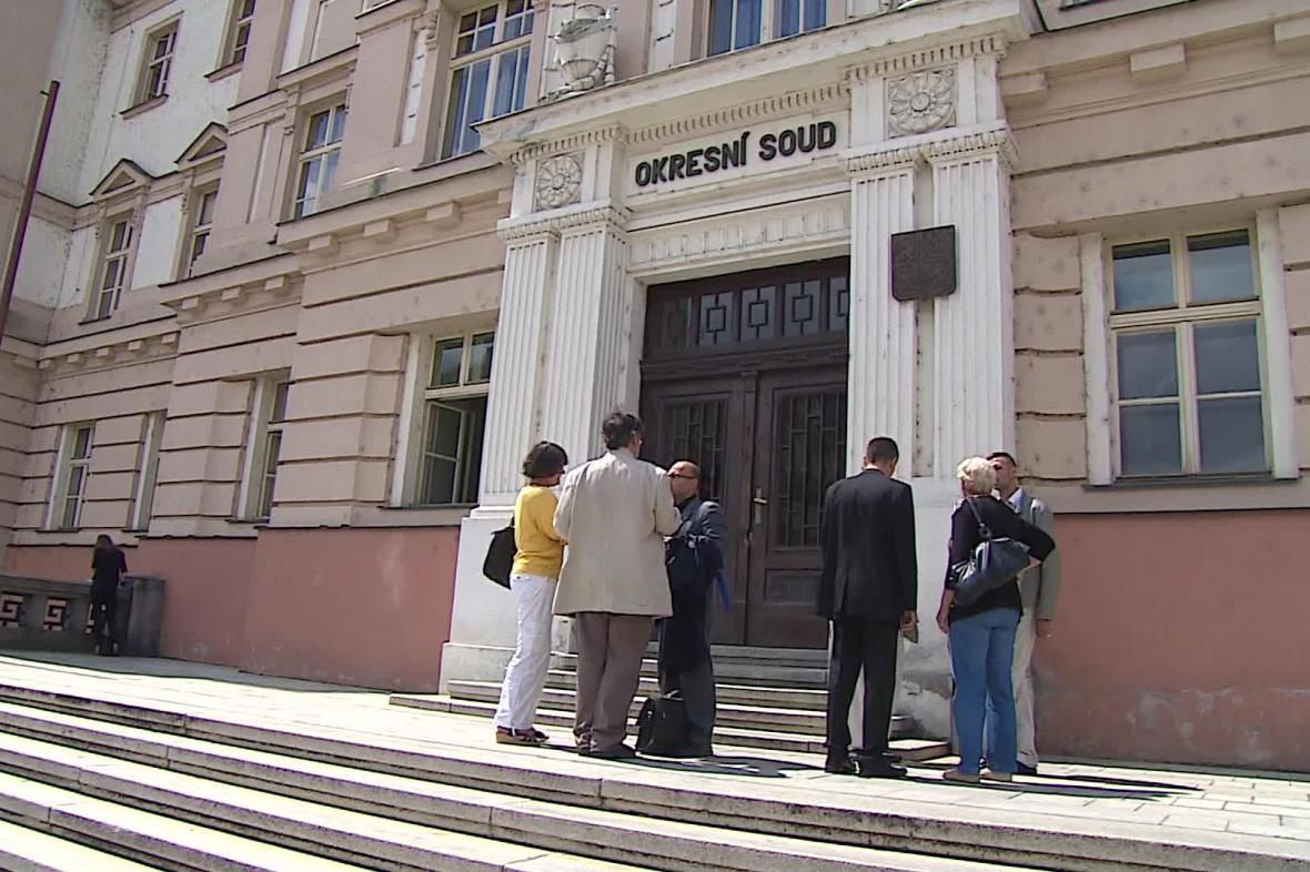 Okresní soud ve Znojmě