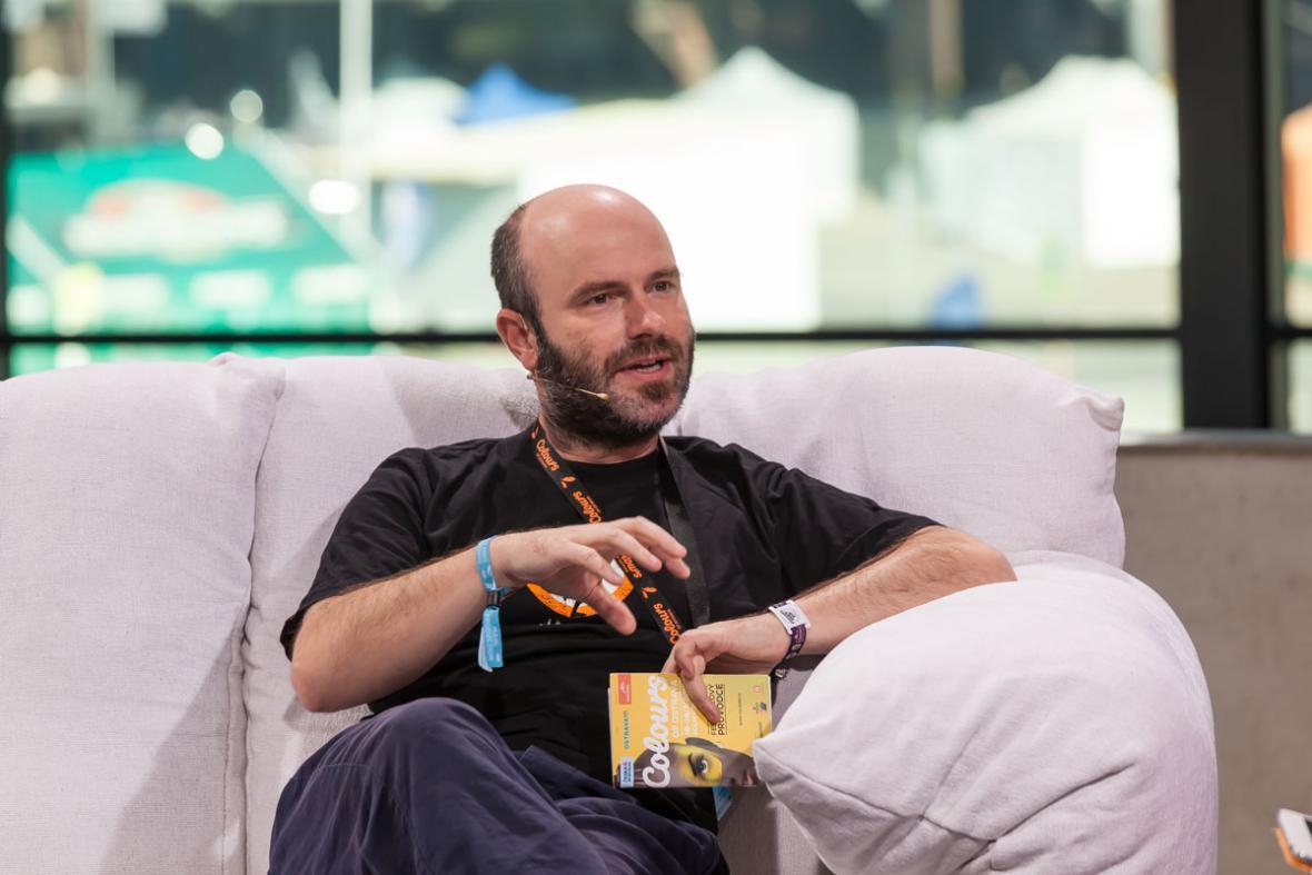 S Jiřím Sedlákem o festivalových novinkách
