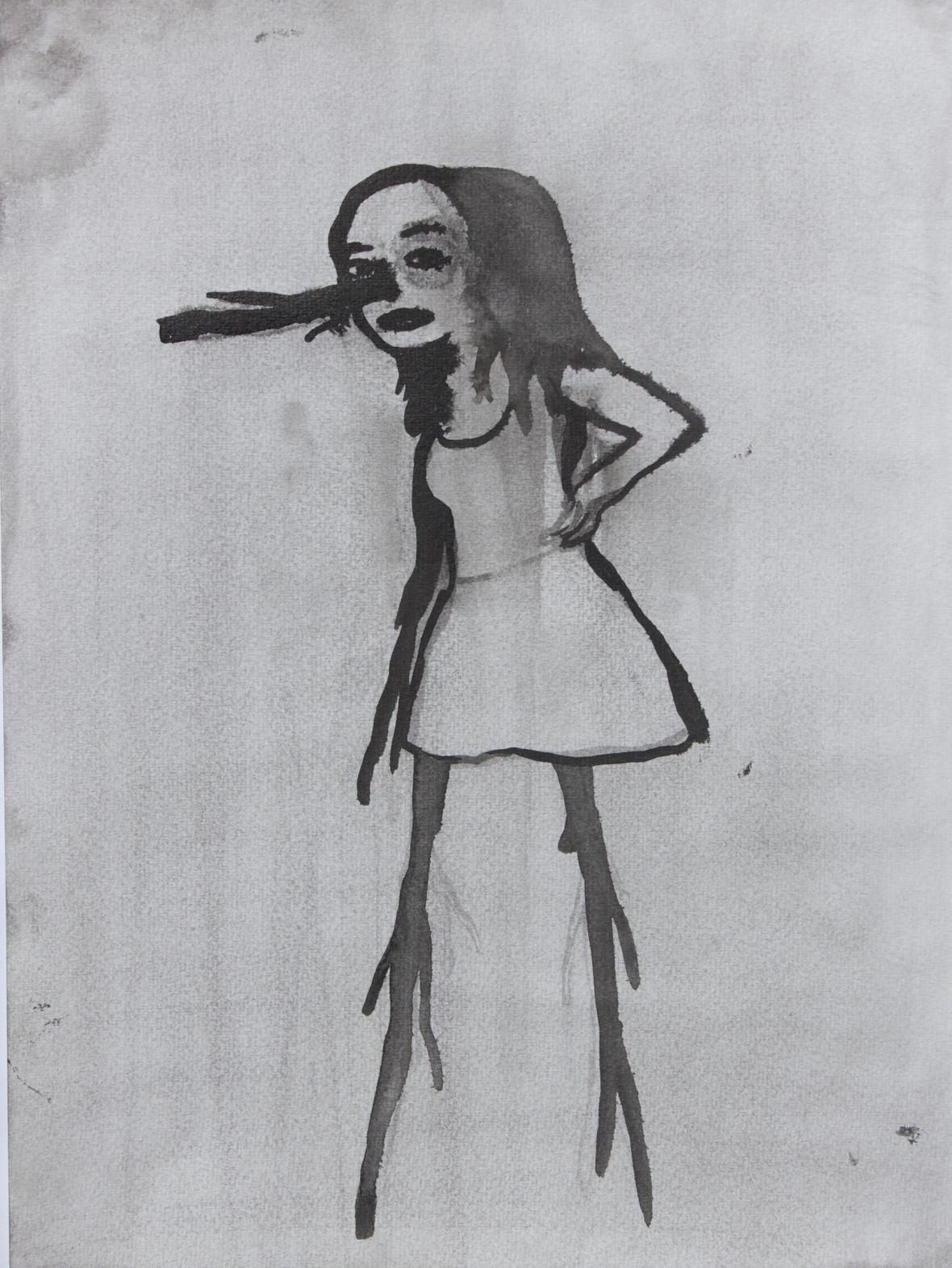 Klara Kristalova / Sladké mládí, 2013