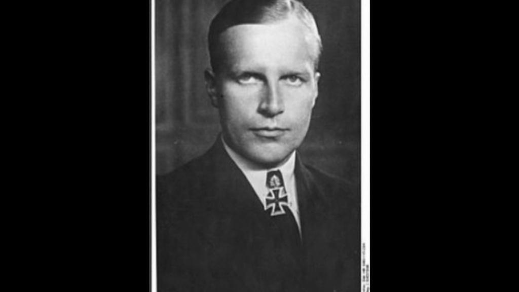 Werner Henke, velitel německých ponorek za 2. světové války