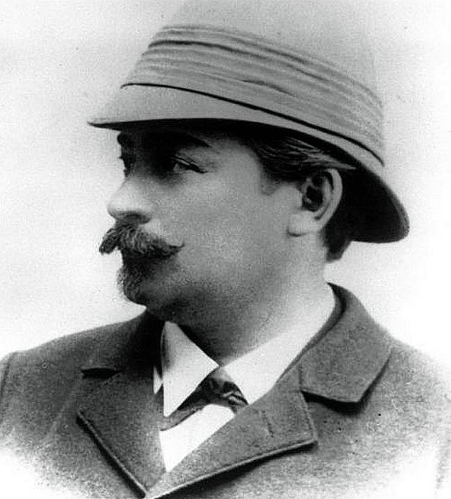 Dr. Emil Holub