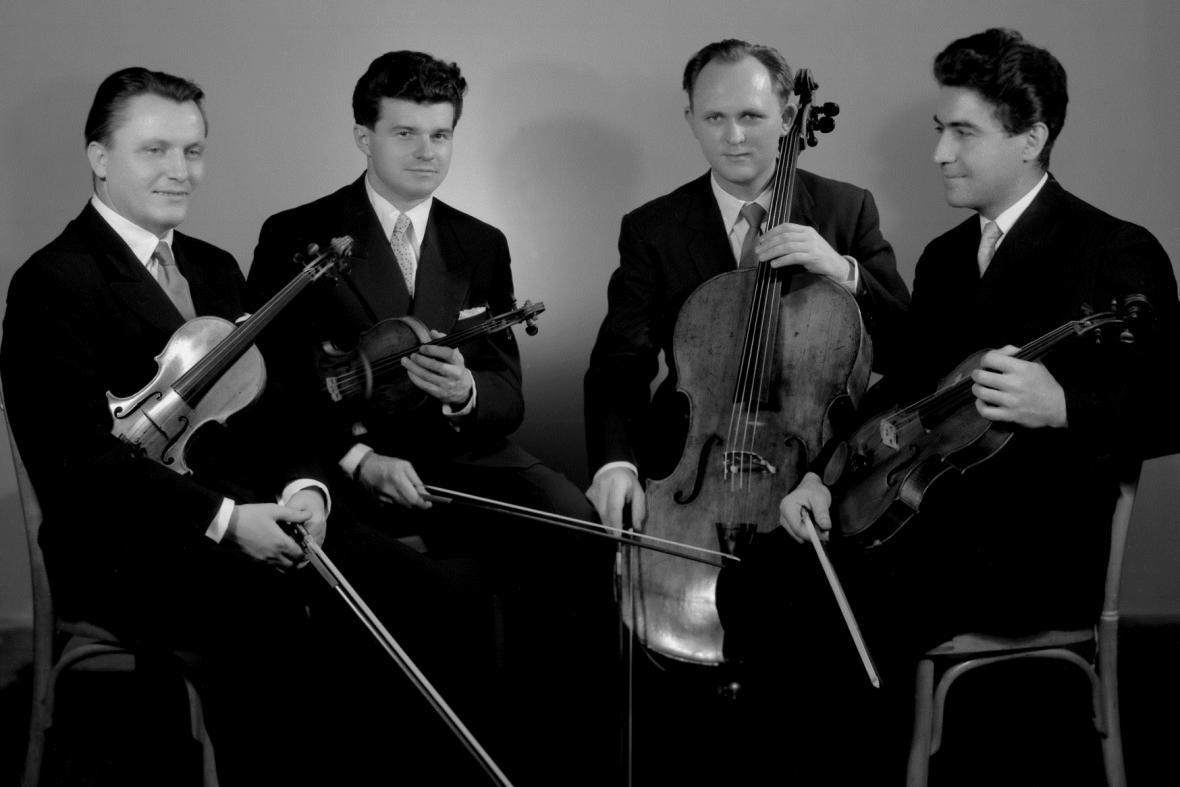 Vlachovo kvarteto (1957)