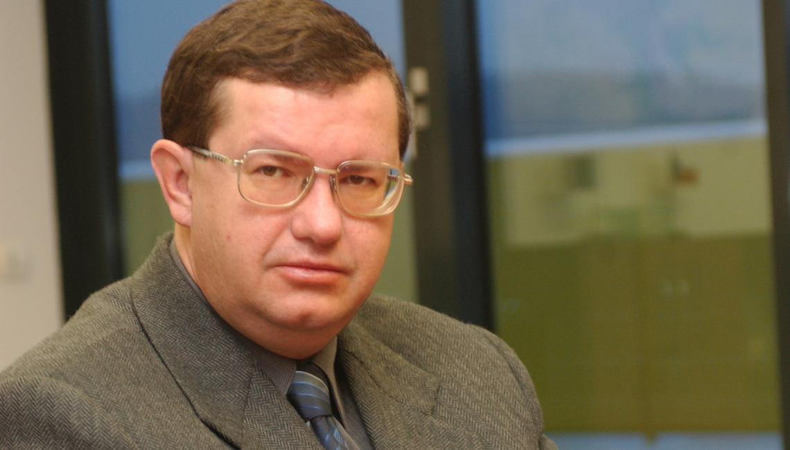 Petr Laušman