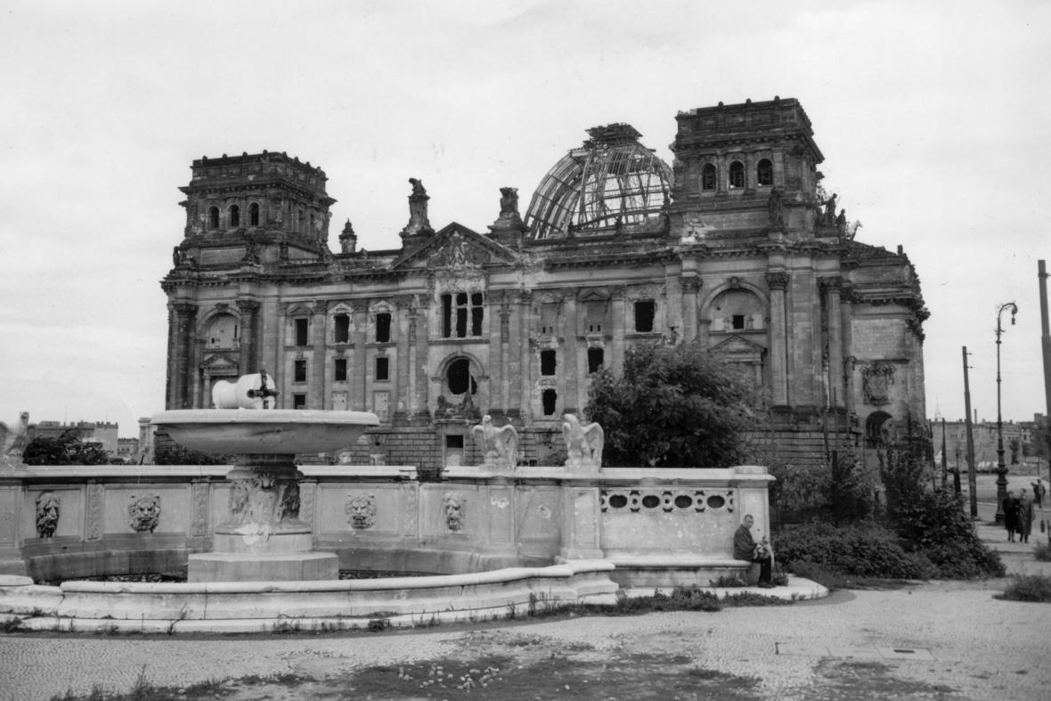 Trosky Říšského sněmu (1948)