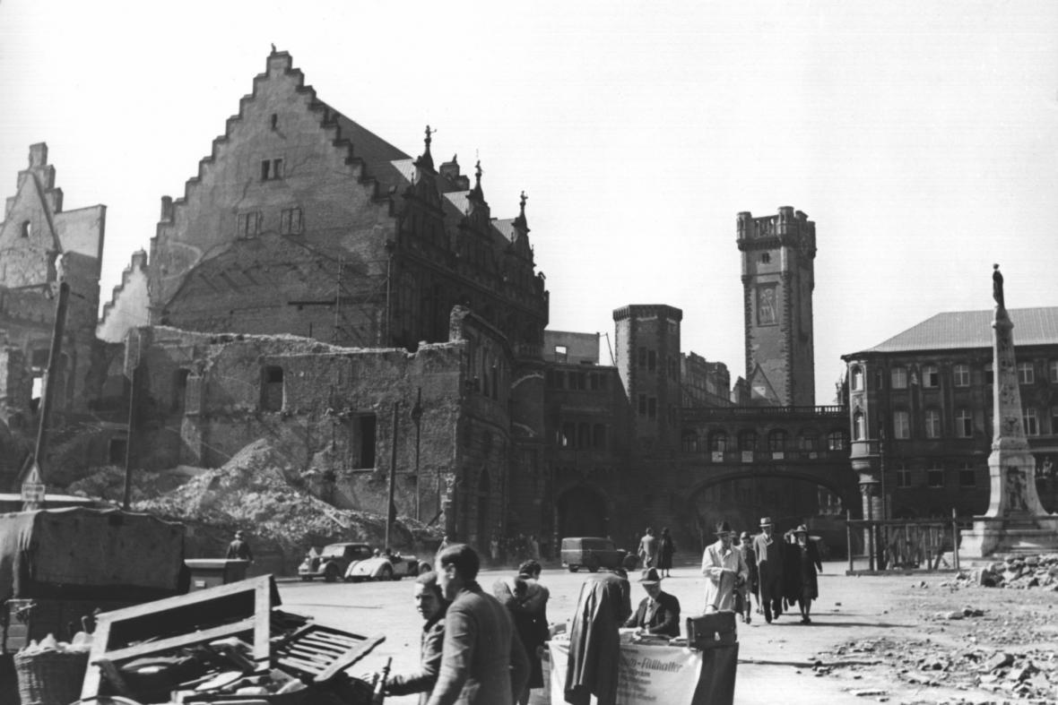 Frankfurt nad Mohanem (1948)