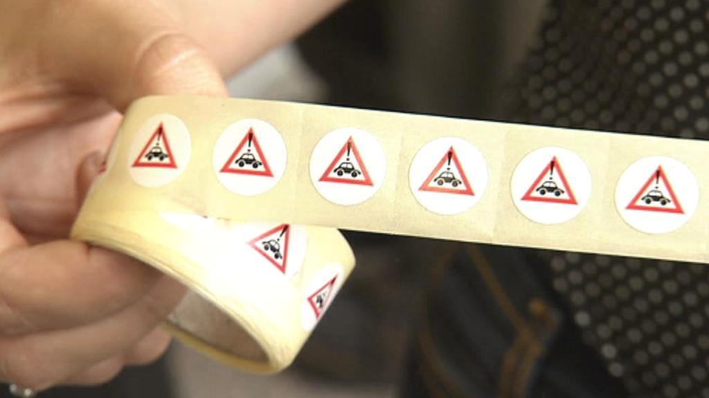 Varování před léky ovlivňujícími řízení je dnes nepovinné