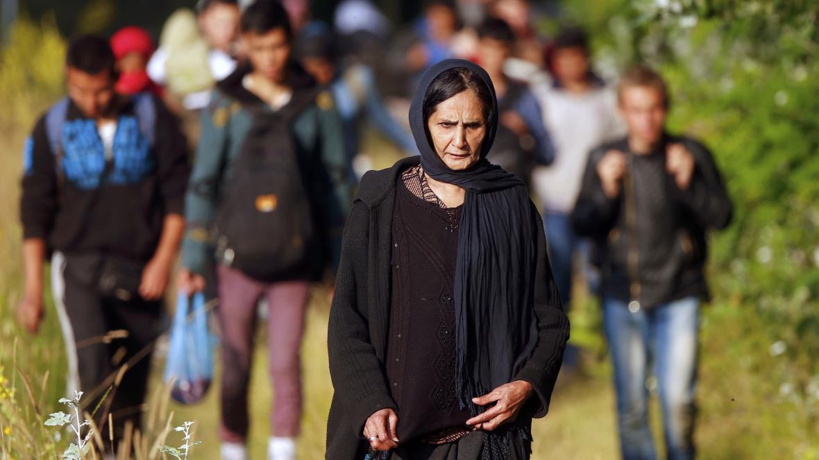 Uprchlíci z Afghánistánu v Maďarsku