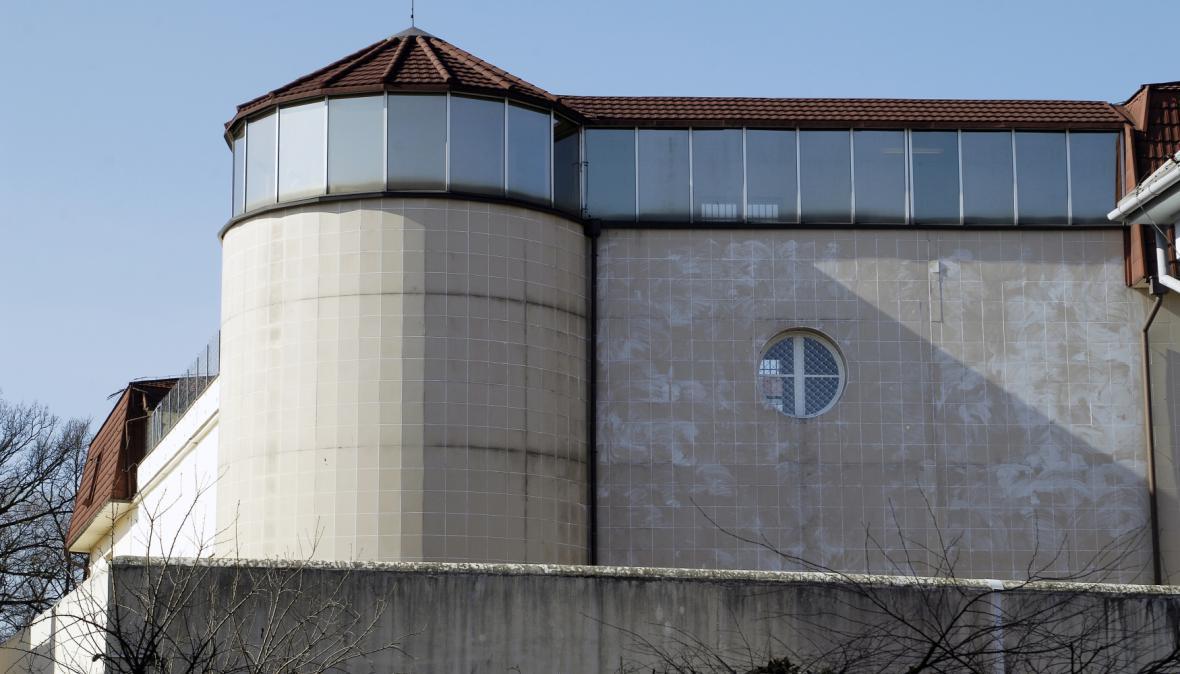 Věznice v Karviné