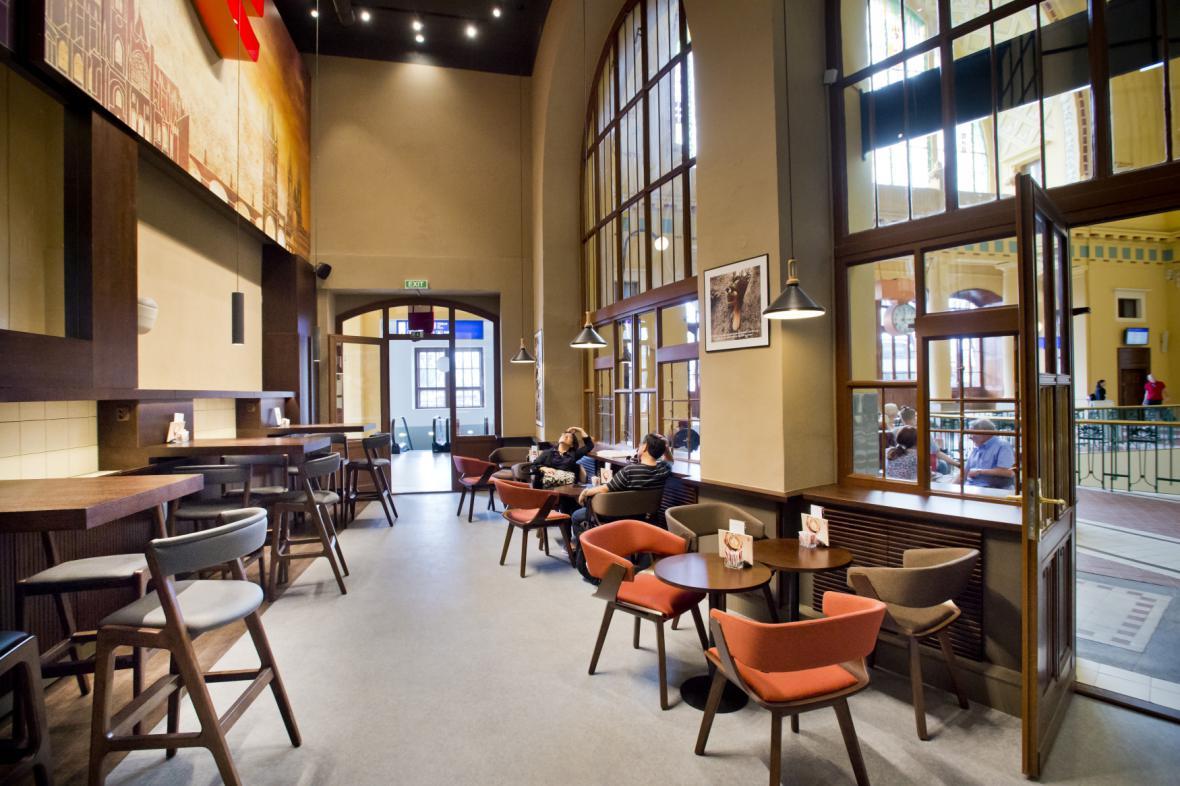 Fantova kavárna