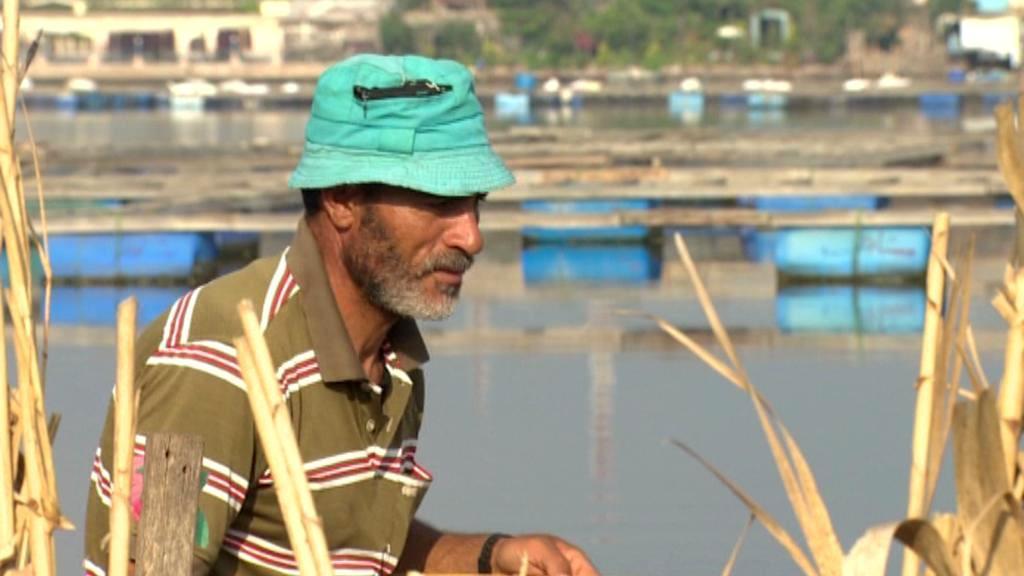 Z egyptských rybářů se stávají pašeráci