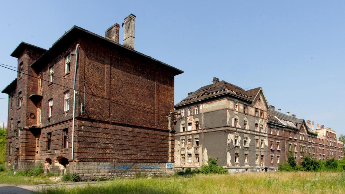Ostravské Přednádraží