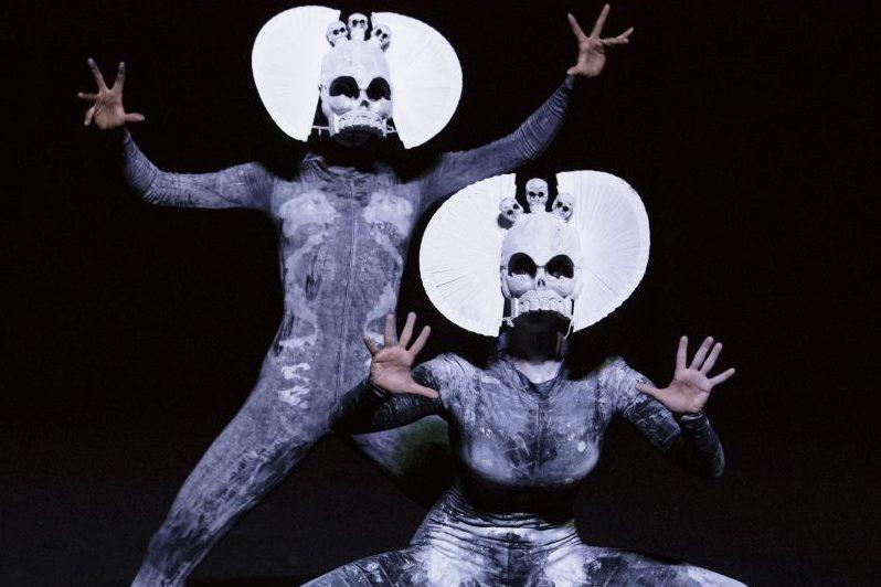 Festival divadla v Avignonu