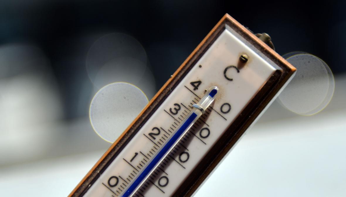 Extrémních teplot bude přibývat