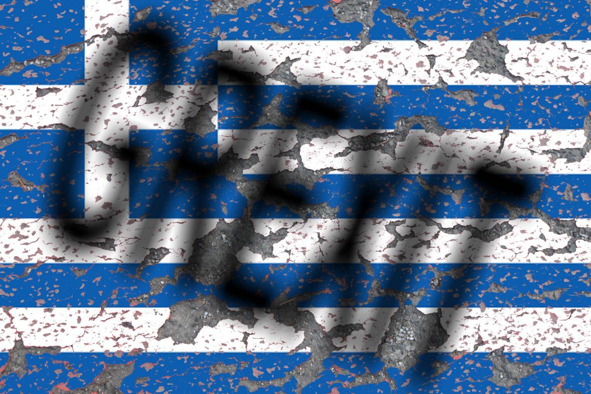 Řecko možná opustí eurozónu