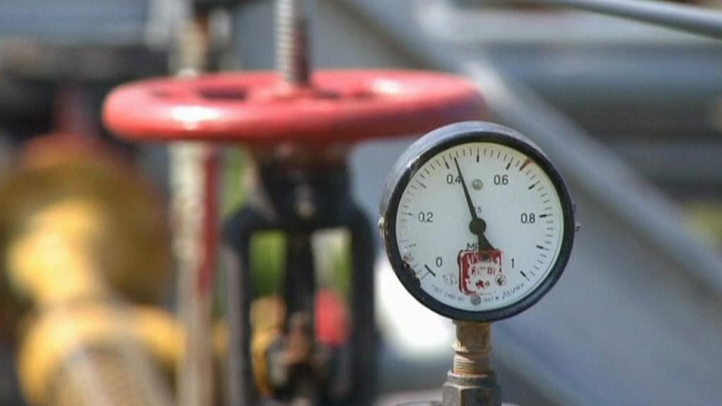 Ruská ekonomika je závislá na ceně ropy