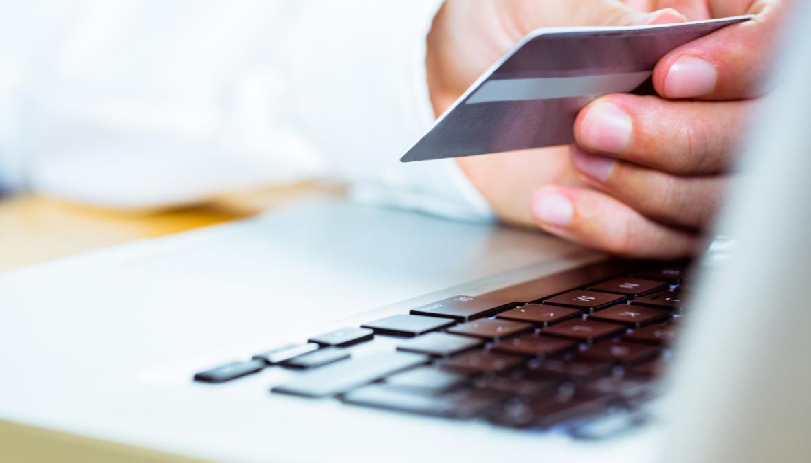 Nakupování po internetu