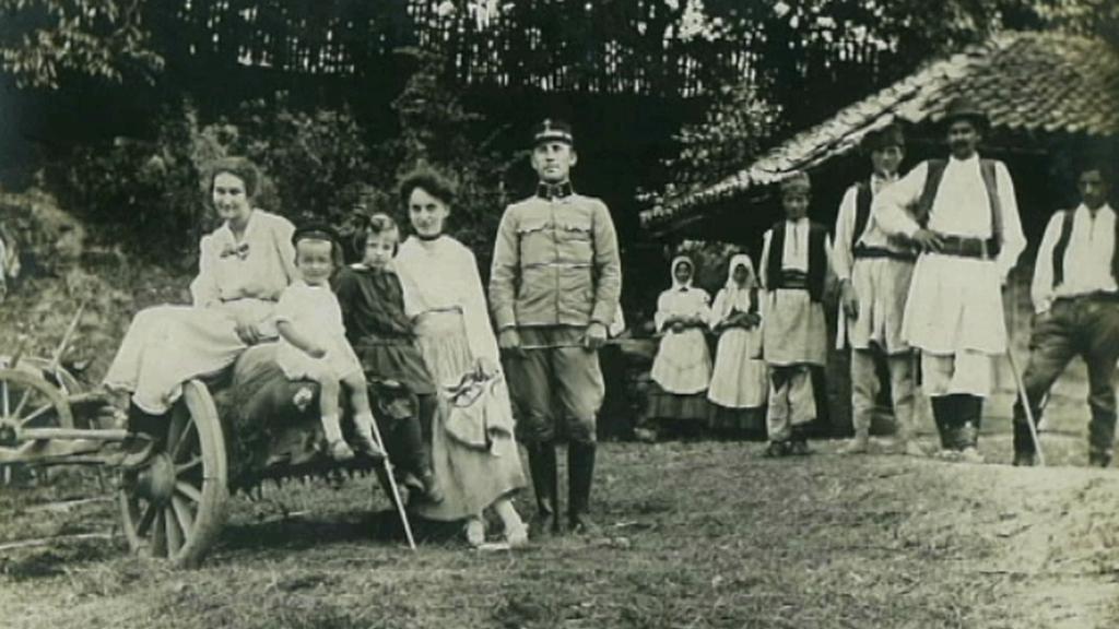 Fotografie Vítězslava Kneifla