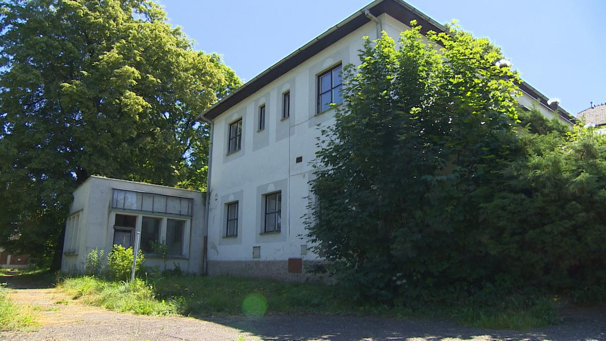 Lázně Běloves