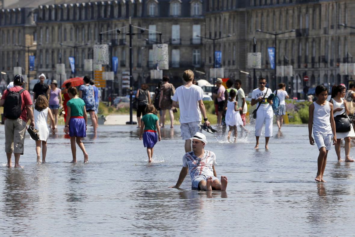 Horko v Bordeaux