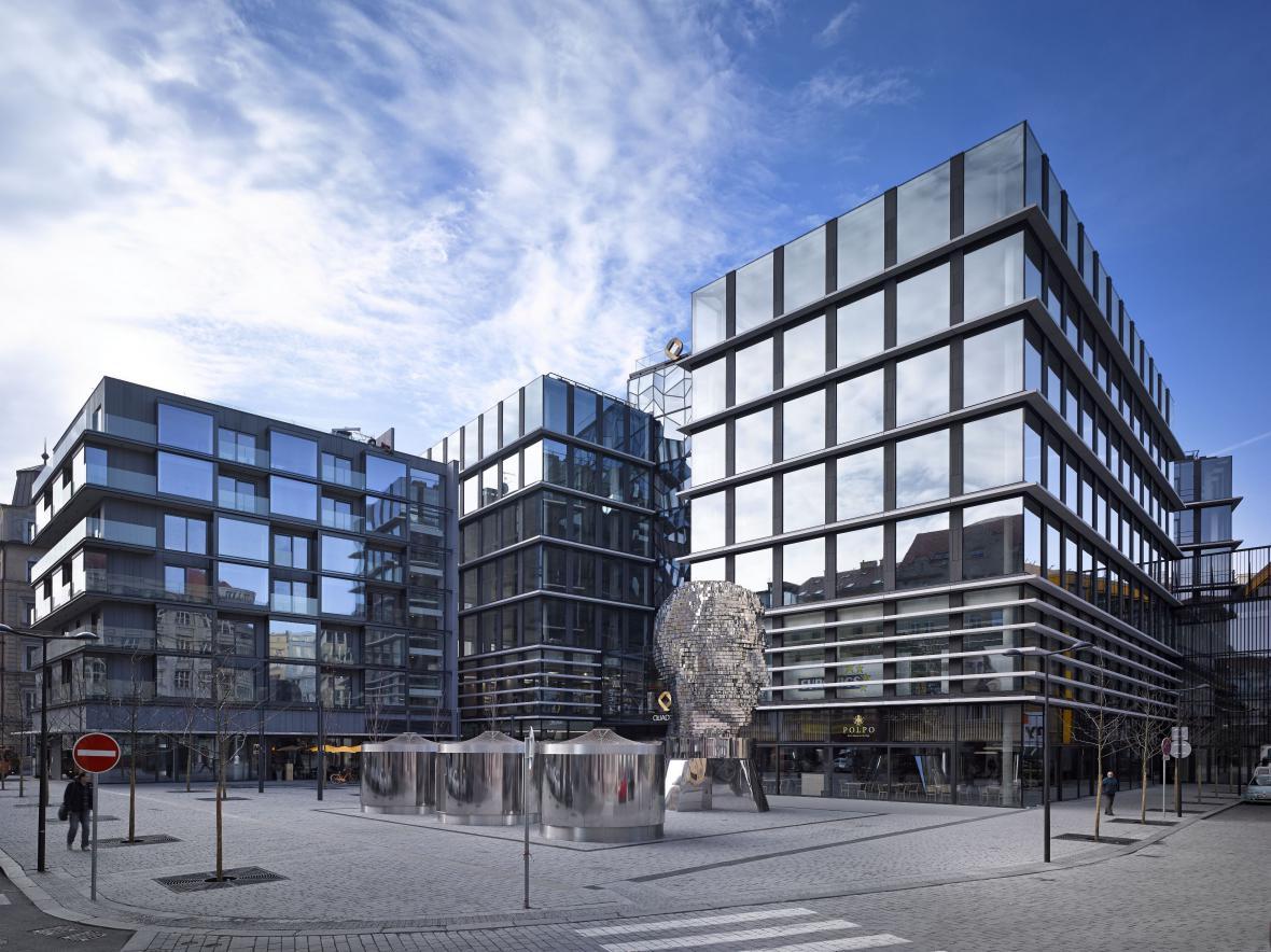 Stavba roku 2015