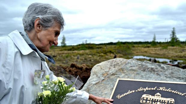 Památník leteckého neštěstí ČSA
