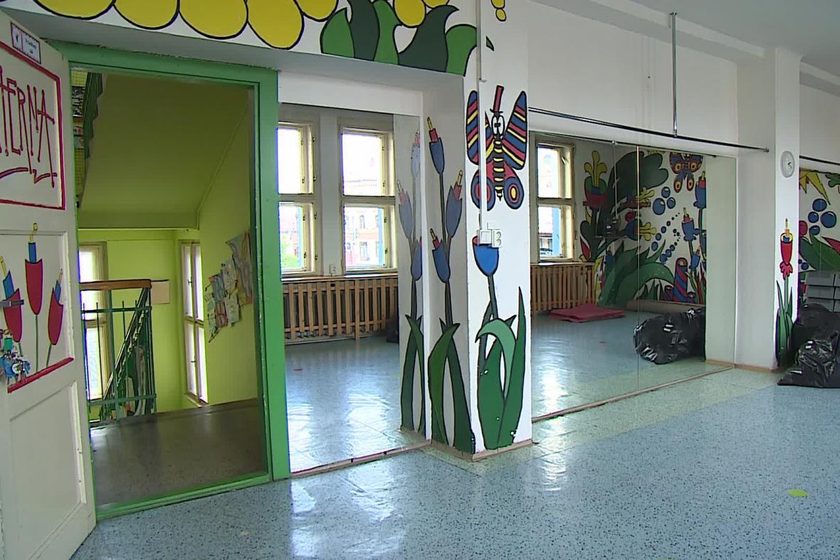Dům dětí a mládeže Junior