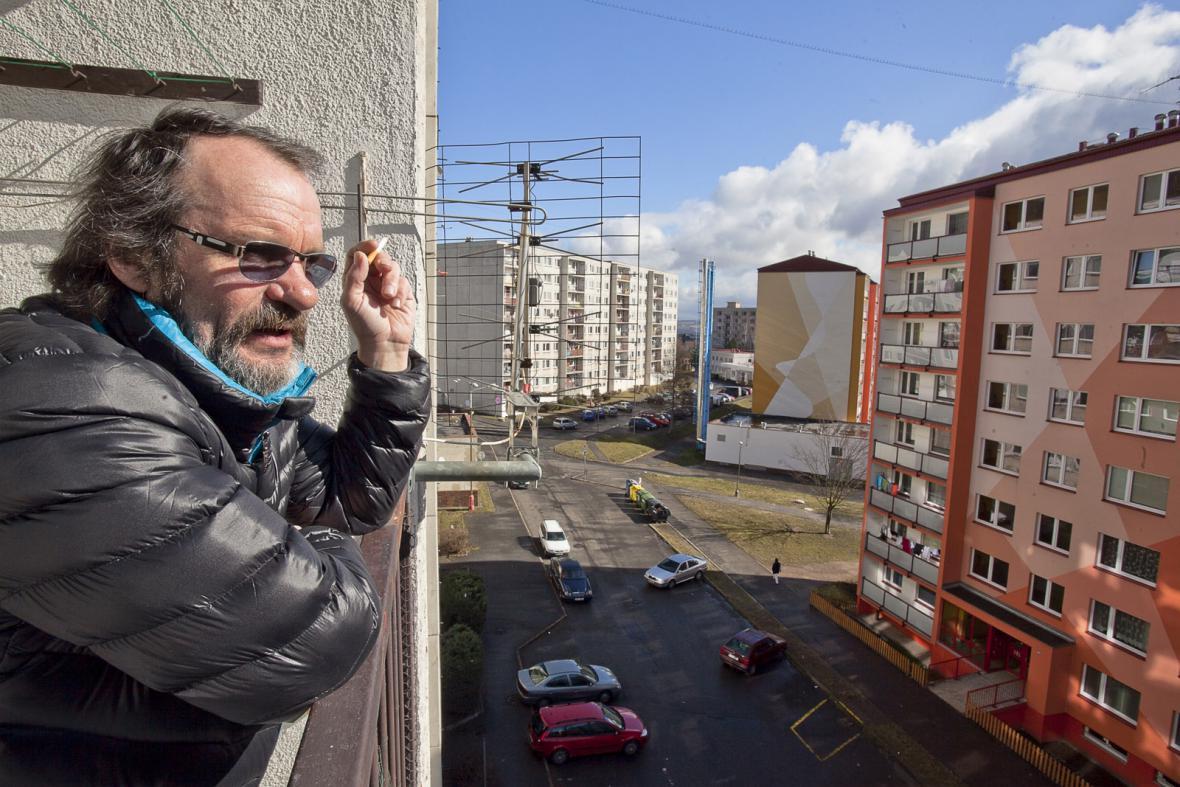 Místo, kde koupíte byt za 9 tisíc, ale bydlet byste tam nešli