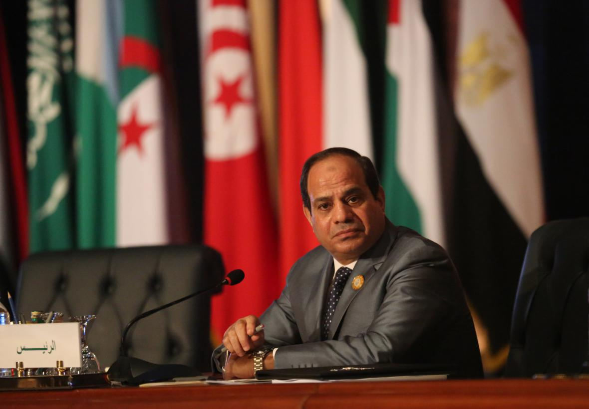 Abdal Fatáh Sísí