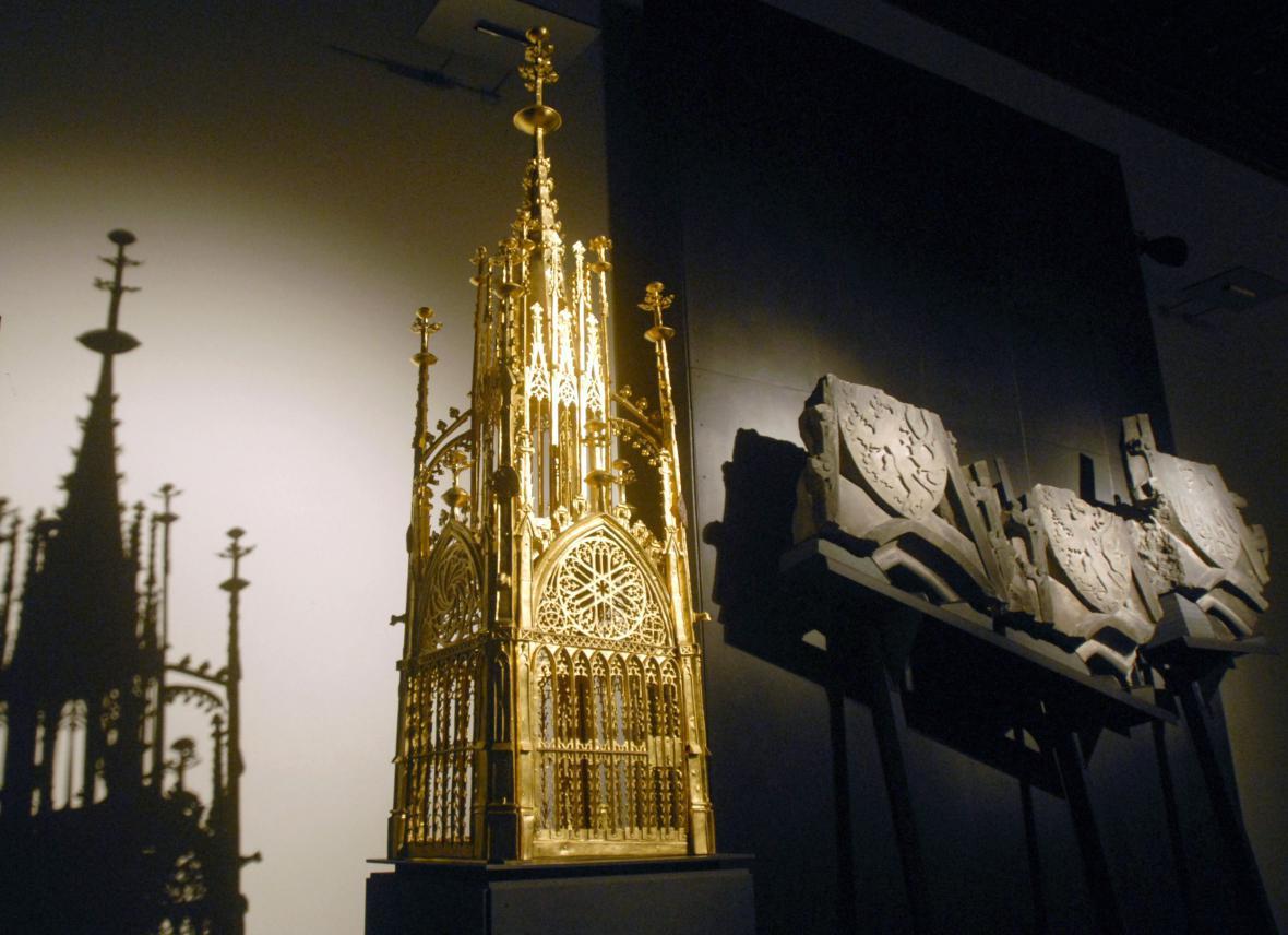 Císař z boží milosti (2006)