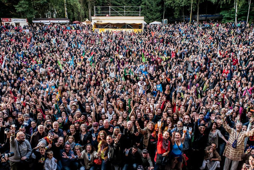 Truttnoff Open Air Festival