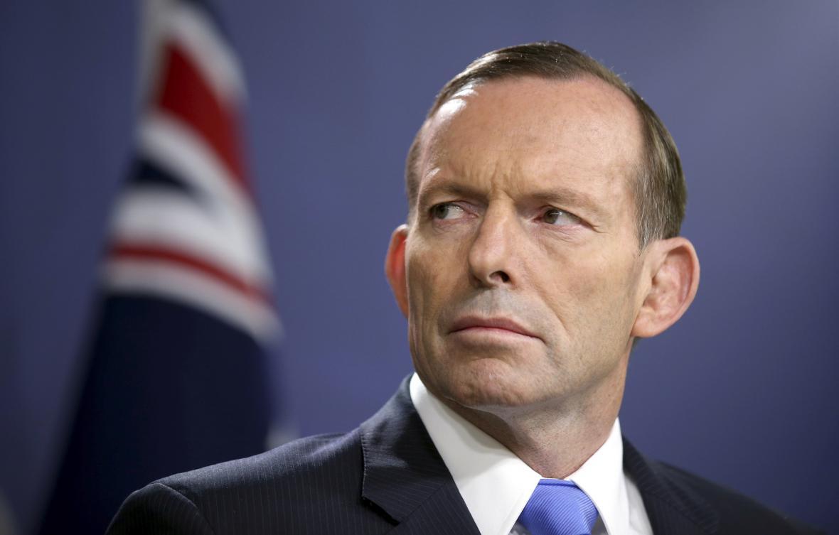 Tonny Abbott propadl ve stranickém hlasování