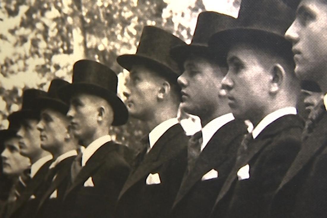 Baťova škola práce vznikla před 90 lety