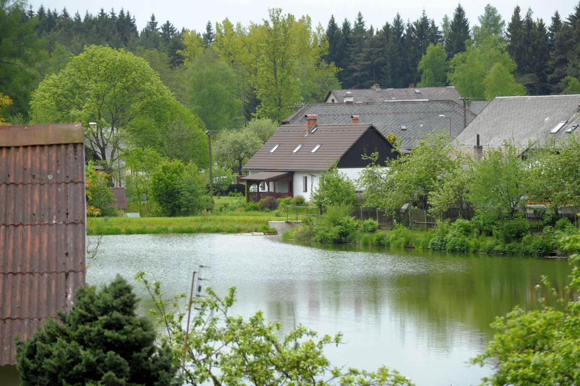 Obec Vysočina na Chrudimsku skončila na 2. místě