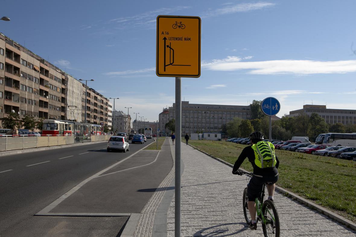 Doprava v Praze po otevření tunelu Blanka