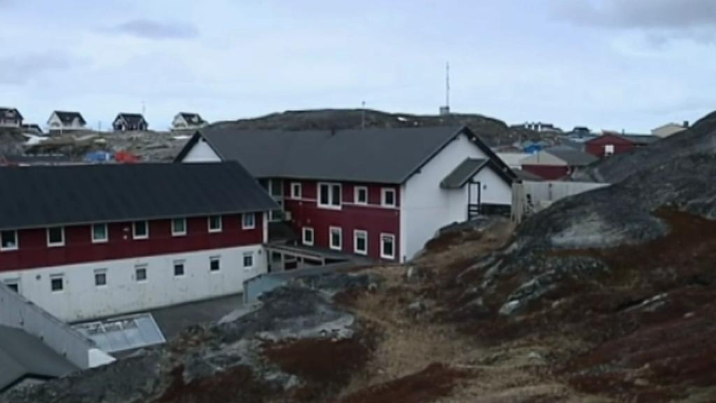 Druhé největší vězení v Grónsku