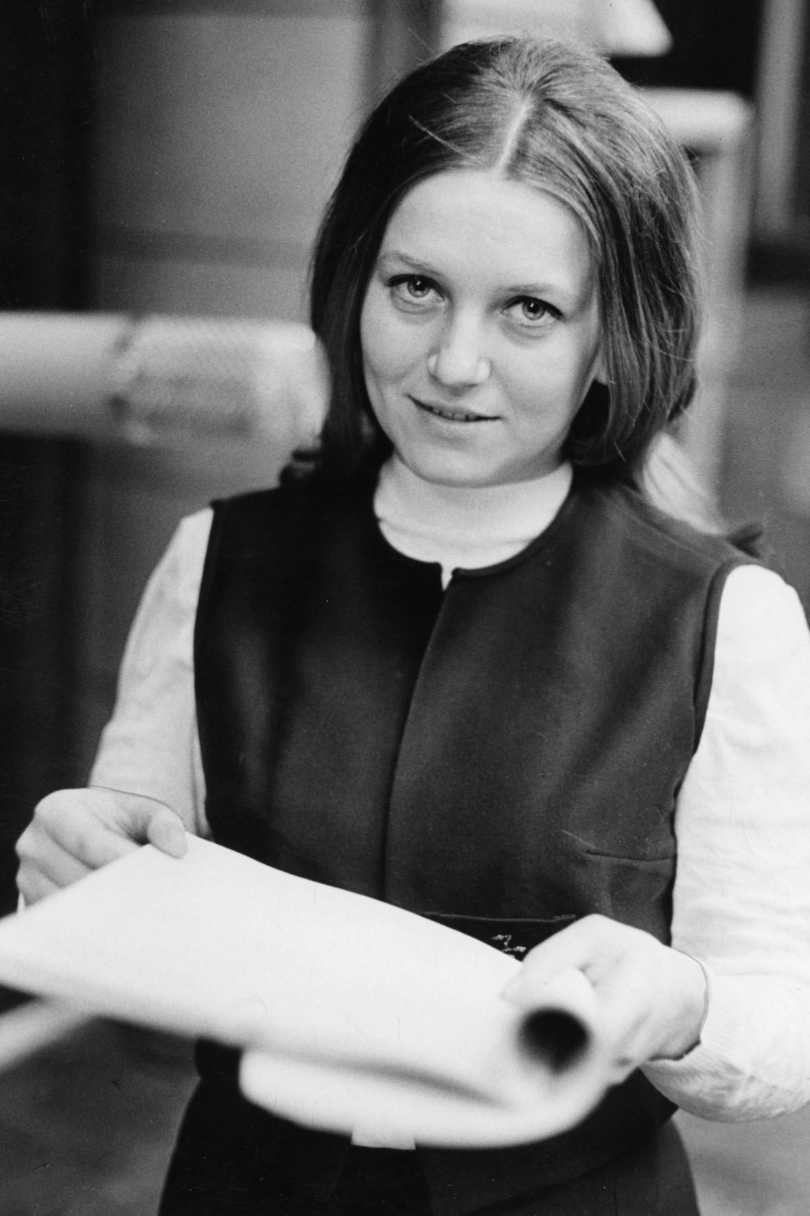 Zdena Herfortová