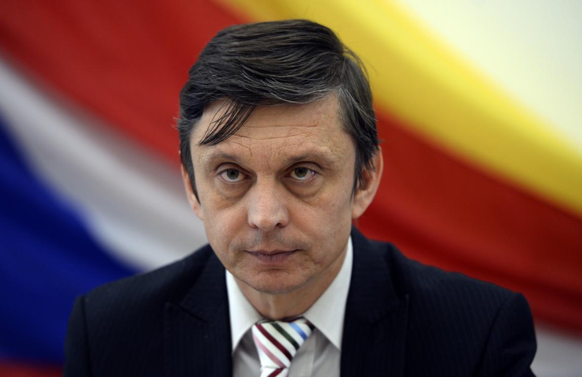Radek Klíma