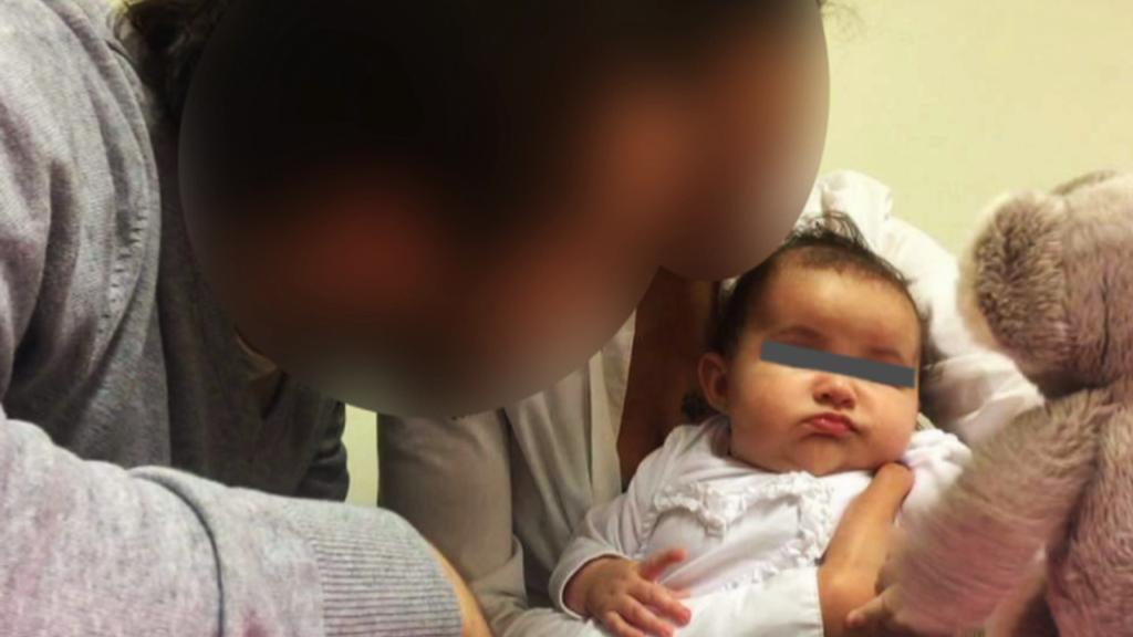 Slovensko-norský pár už přes půl roku bojuje o své dítě