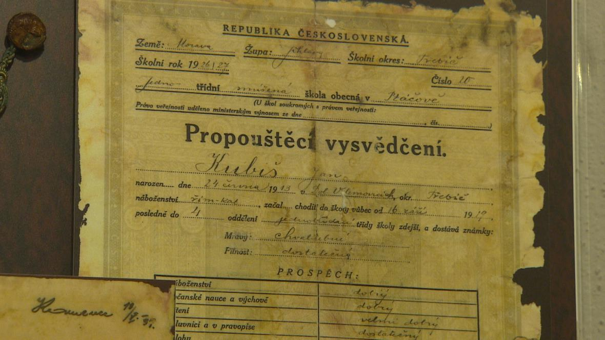 Muzeum Jana Kubiše