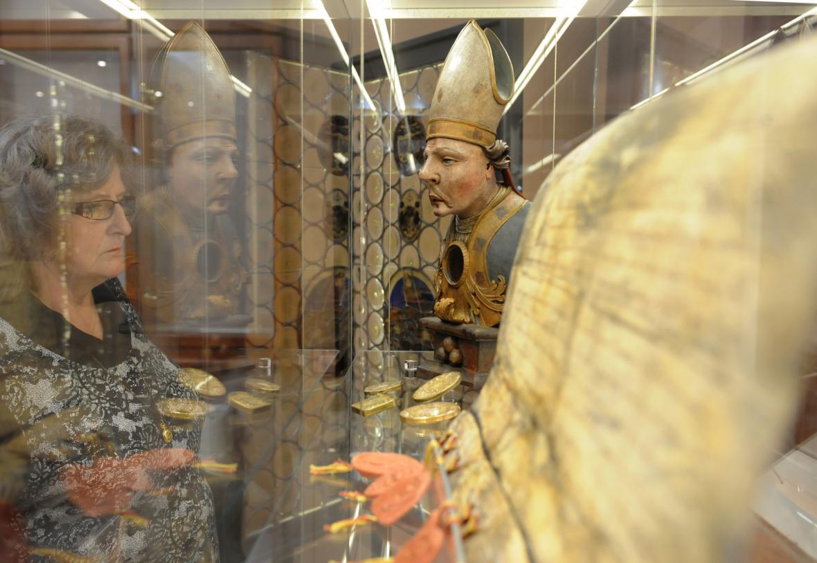 Výstava k 750 letům Českých Budějovic