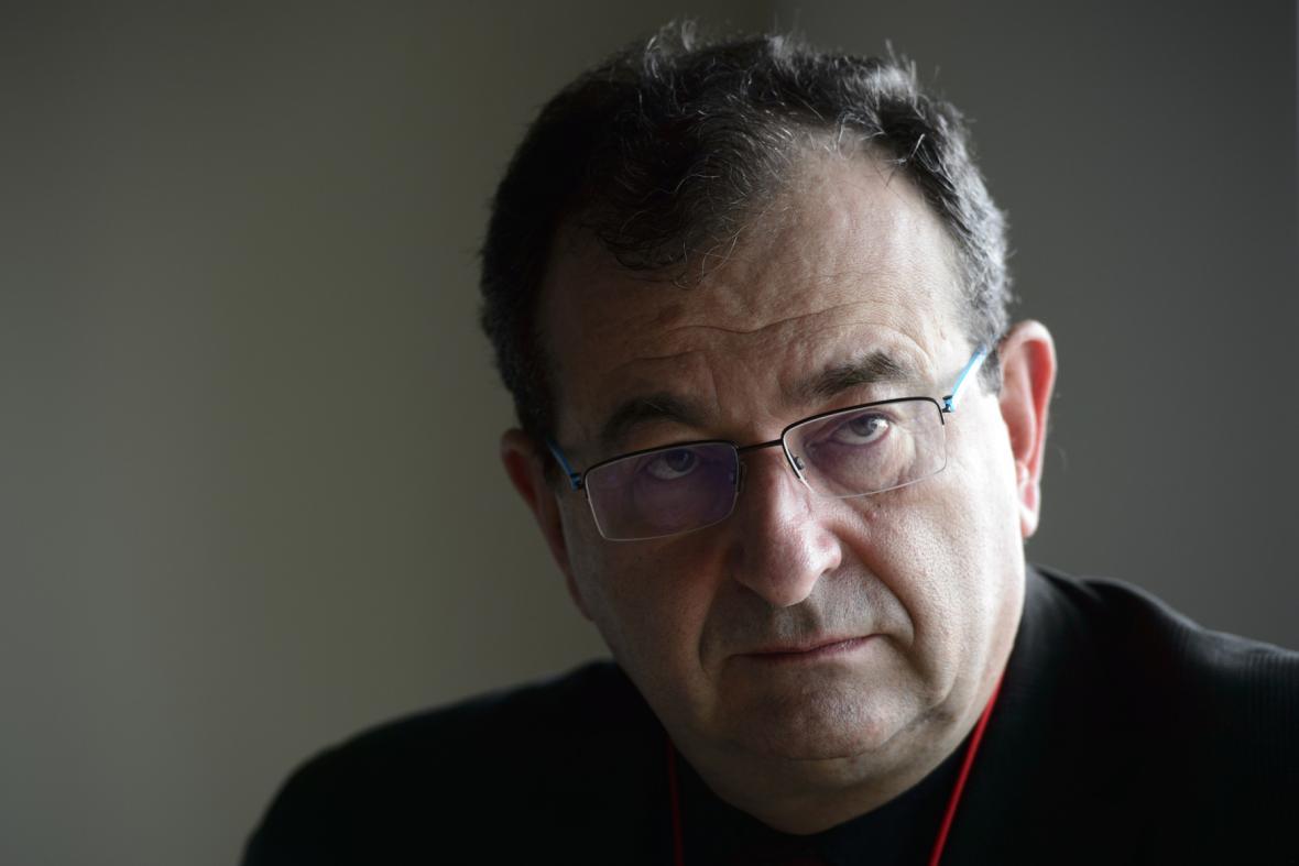 Cyril Höschl