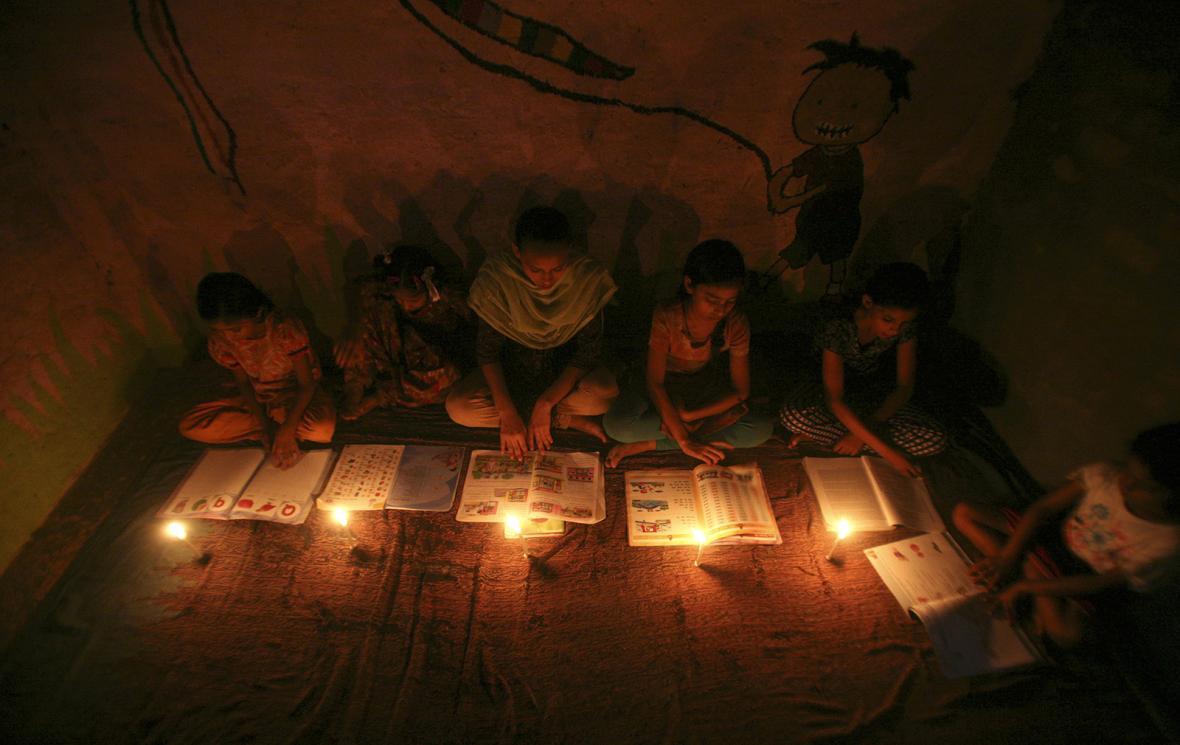 Největší blackouty v dějinách